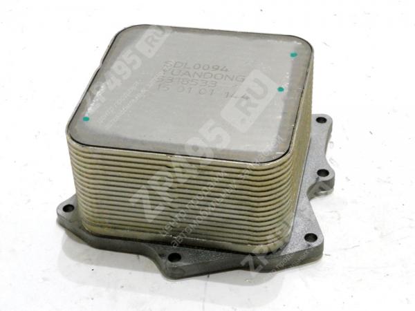 Купить теплообменник на газель камминз системы чугунных теплообменников газовых котлов