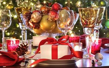 Поздравление с наступающим 2017 годом и Рождеством!